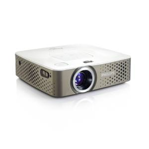 Philips Pico Pix PPX 3410 LED-Projektor Beamer