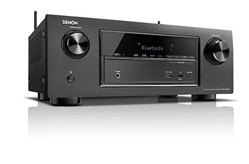 denon avr x2100w test beamer test. Black Bedroom Furniture Sets. Home Design Ideas